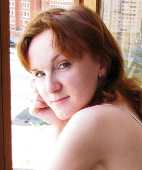 Виктория Гуль (личноефото)