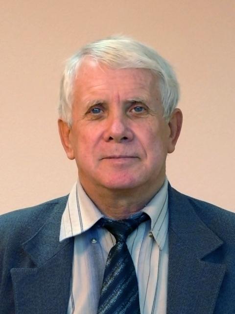 Геннадий Илькевич