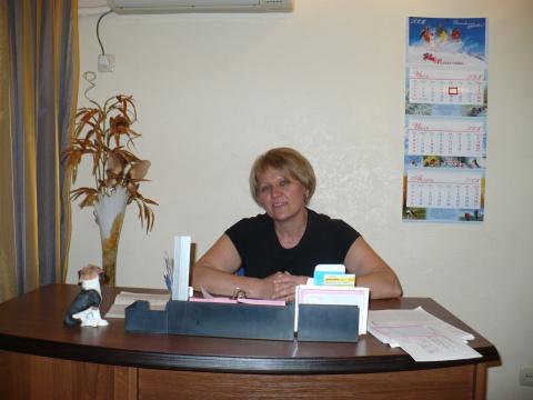 Татьяна Дудко (Красницкая)