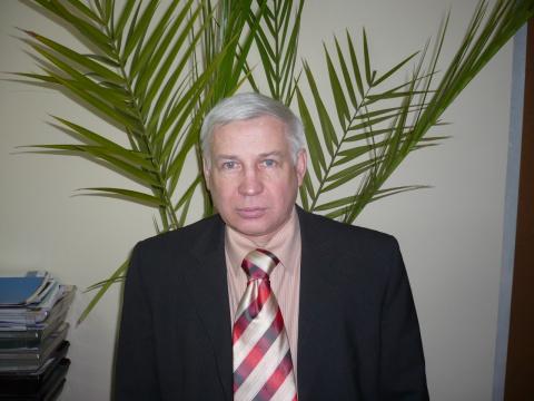 сергей Чумаков (личноефото)