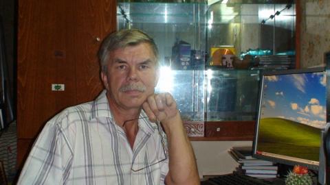 Виктор Онегин (личноефото)