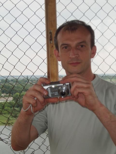 Олег Сикливец