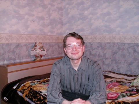 Денис Долгушев