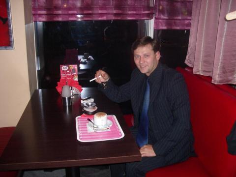 Андрей Stan