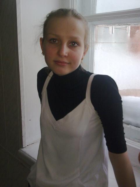 Наталья Прасновская