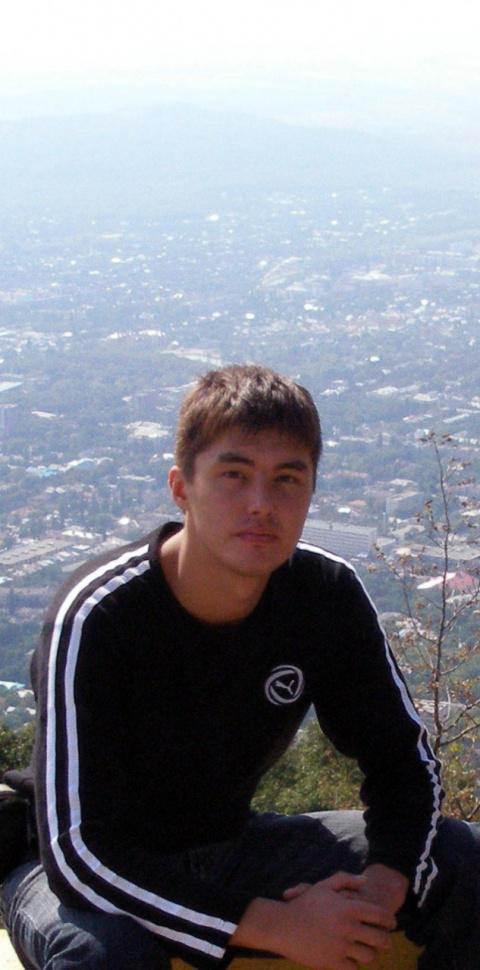 Владислав Мухин