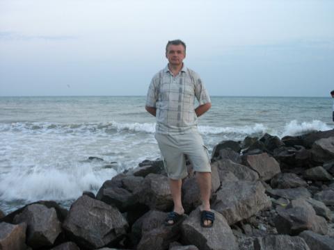 Борис Хилько