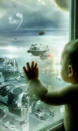 Окно в будущее