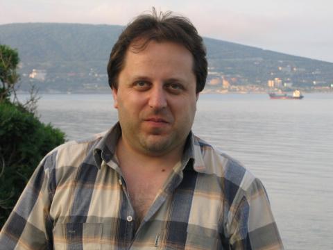 Андрей Belyaev