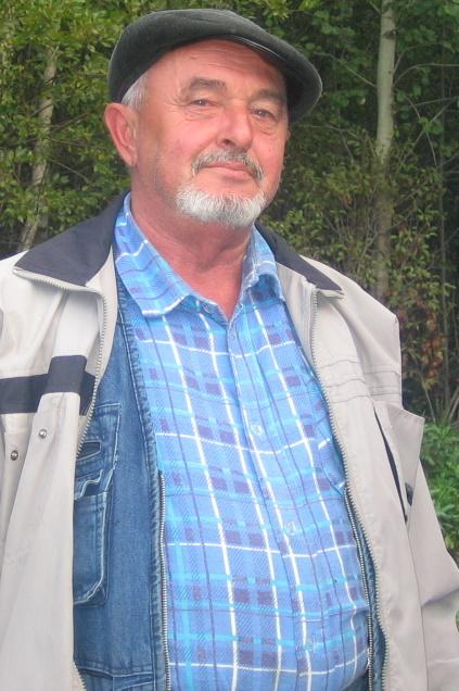 Игорь Арутов (личноефото)