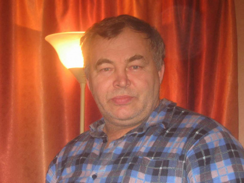 Анатолий Чурин