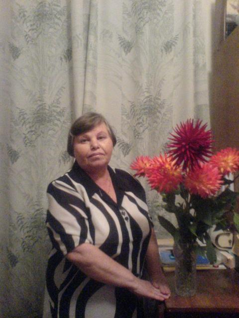 Галина (Кондракова) (личноефото)