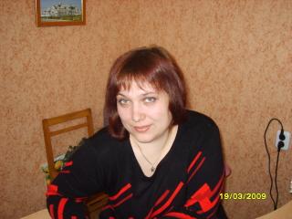 Оксана Ромась (Быкова)