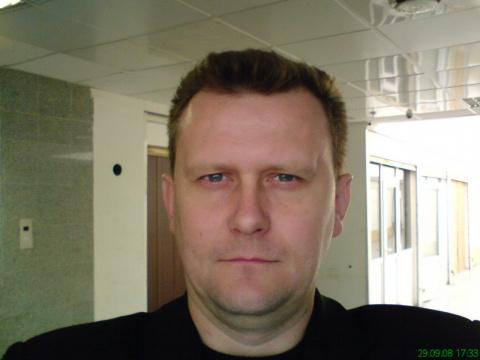 Олег Мортиков