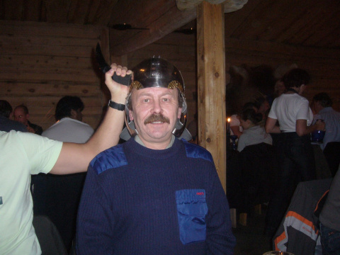 Alexey Bauman