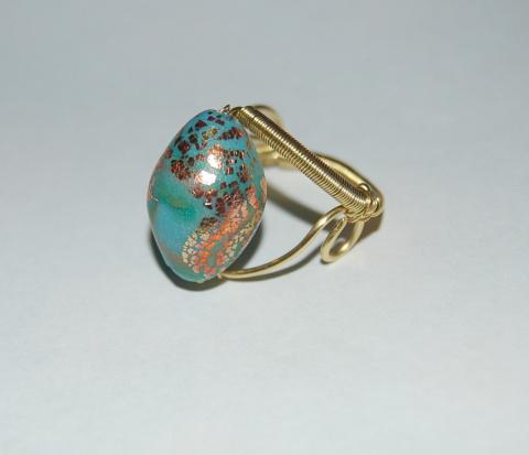Сокровища моря - 2 кольцо