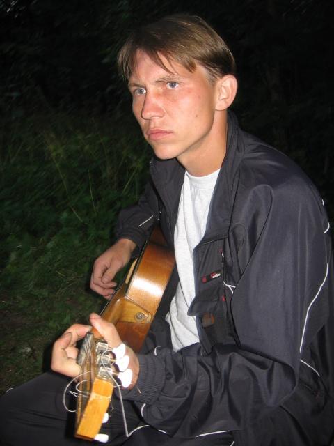 Алексей Костик