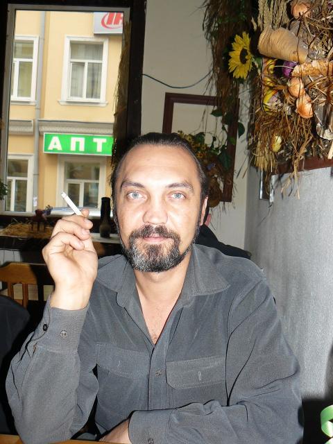 Сергей Осадчий