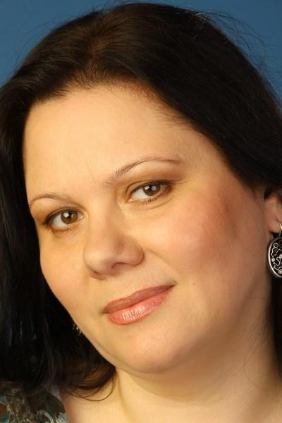 Елена Майорова (Новикова)