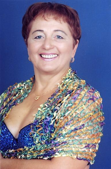 Галина Котик (химич)