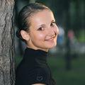 Наталья Хрусталева