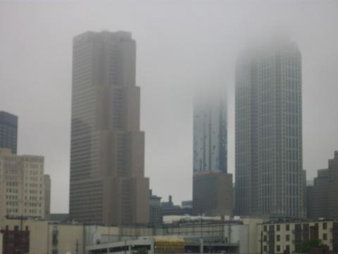 Атланта  Джорджия
