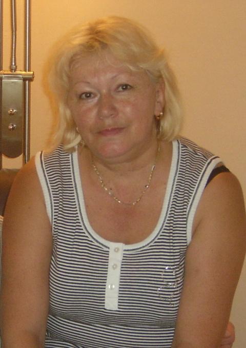 Ludmila Arnold