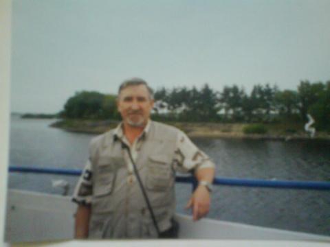 Виктор Милосердов
