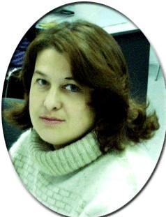 Марина Смыкалова (Болгова)