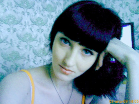 Яна Шестакова
