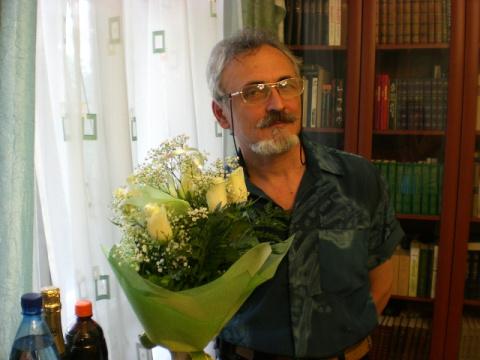 Александр Сергеевич (личноефото)