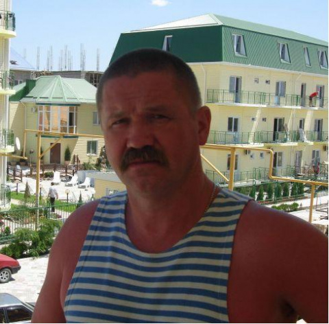 Владимир Каменев
