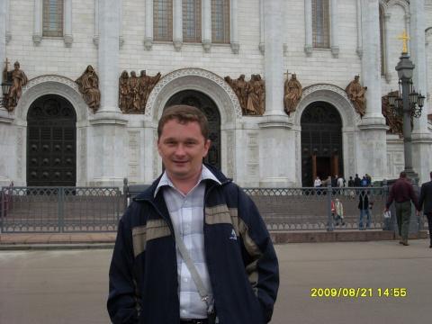 Владимир Малахов (личноефото)