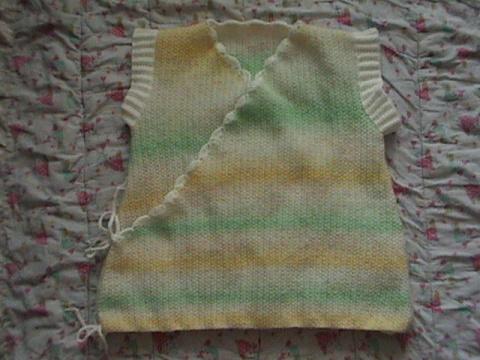 Картинка из темы ажурные свитера из