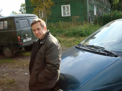 Евгений (личноефото)