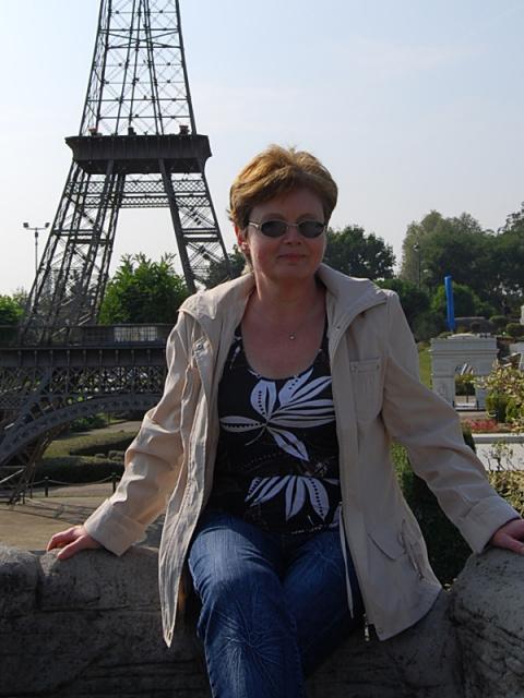 Ольга Соболева (личноефото)