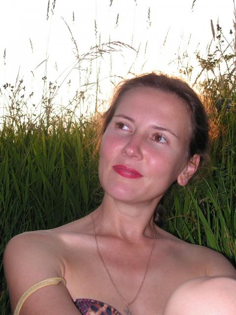 Надежда Новикова (Соловьева)