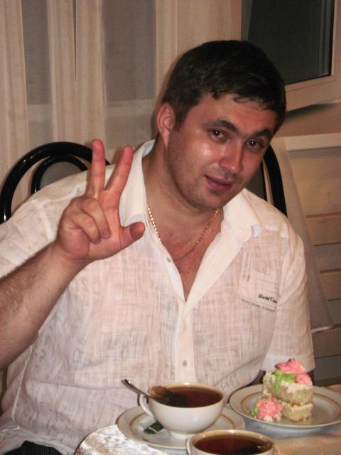 Игорь Семенов (личноефото)