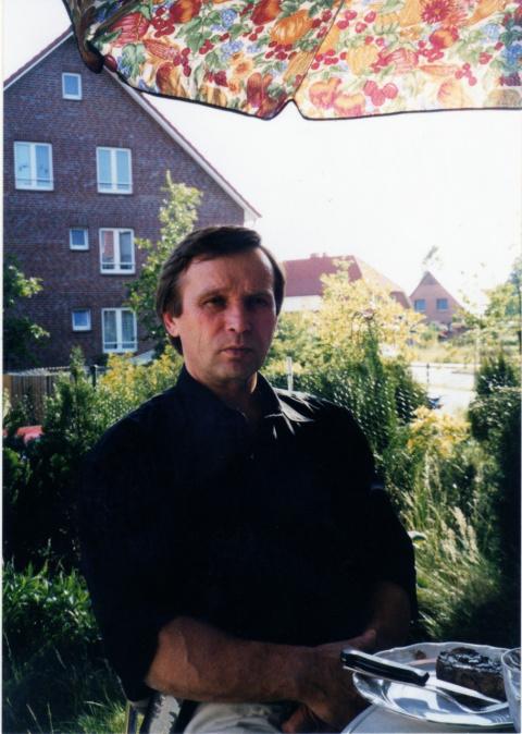 Леонид Екель(Сычугов)