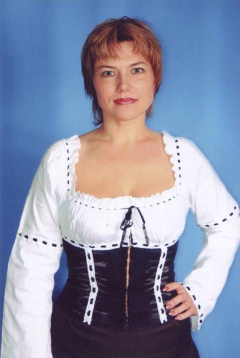 Наталия Султанова