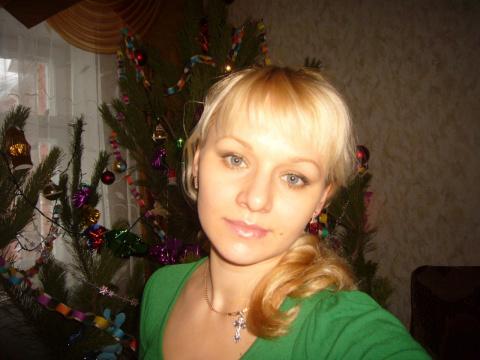 Елена Бугуцкая