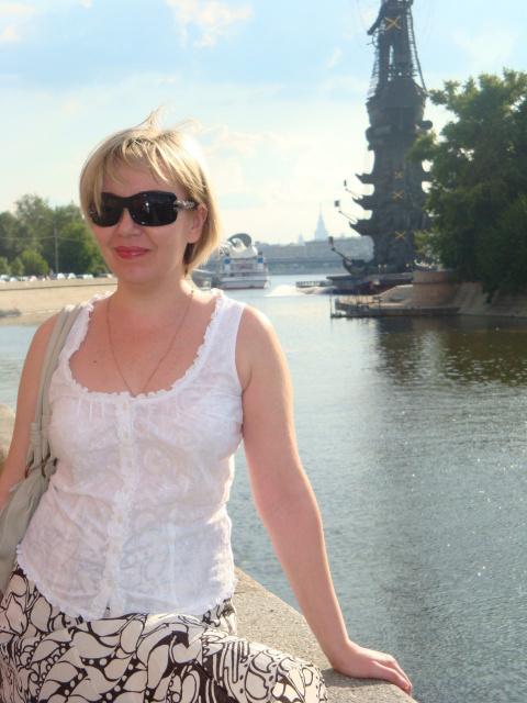 Ольга Таранец