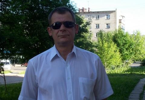 Евгений Калатуха