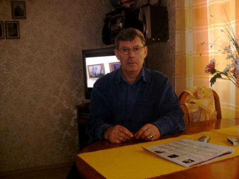 Виктор Мартин (личноефото)