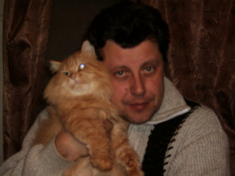 Сергей Процюк