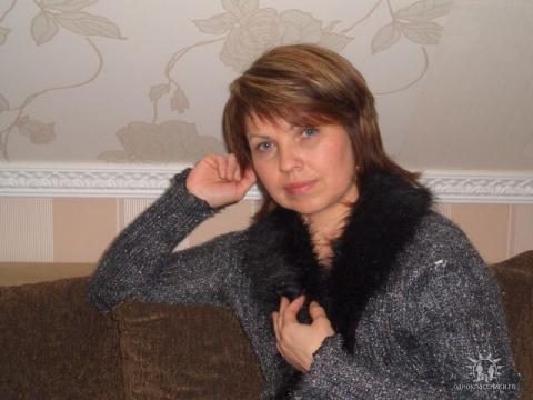 Marina Klassen (Шахова)