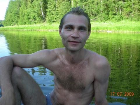 Константин Ионкин (личноефото)
