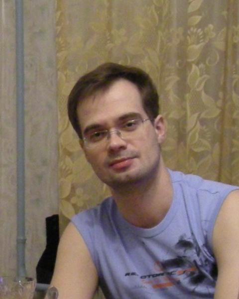 Vladislav Sushkov (личноефото)