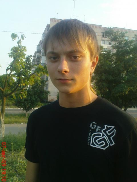 ZAHAR NATAROV