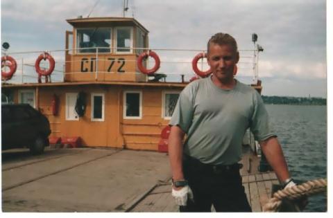 Александр Петрованов (личноефото)